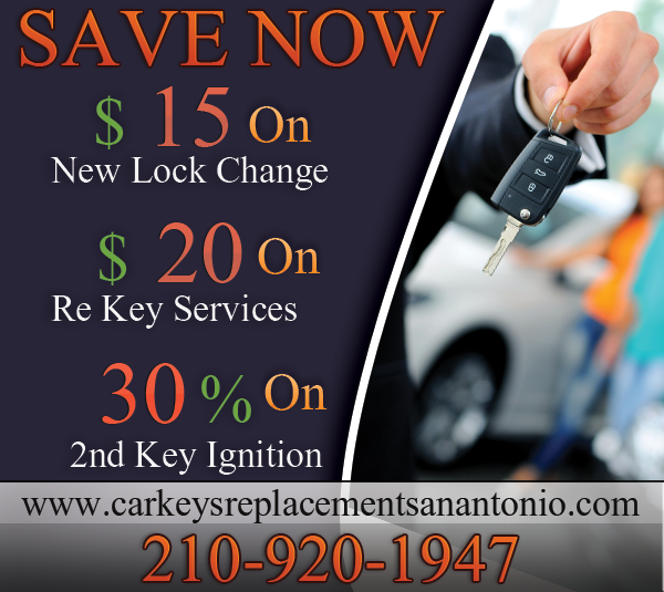 Key Fob Replacement Near Me >> Car Keys Replacement San Antonio TX - Locked Out - Lost Key